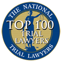 Carroll Curmbaugh Love is recognized by The National Trial Lawyers